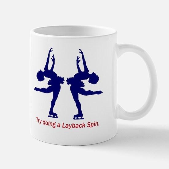 Try Layback Spin Mug