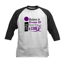 BELIEVE DREAM HOPE Lupus Tee