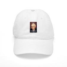 American President FDR Baseball Cap