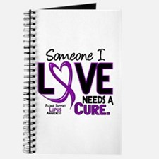 Needs A Cure 2 LUPUS Journal