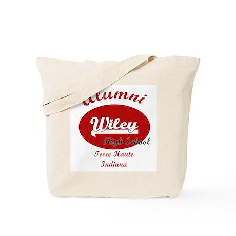 Wiley Alumni 1965 Tote Bag