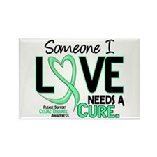 Needs A Cure 2 CELIAC DISEASE T-Shirts & Gifts Rec