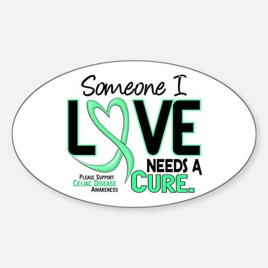 Needs A Cure 2 CELIAC DISEASE T-Shirts & Gifts Sti