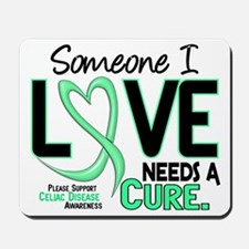 Needs A Cure 2 CELIAC DISEASE T-Shirts & Gifts Mou