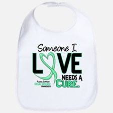 Needs A Cure 2 CELIAC DISEASE T-Shirts & Gifts Bib