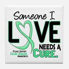 Needs A Cure 2 CELIAC DISEASE T-Shirts & Gifts Til