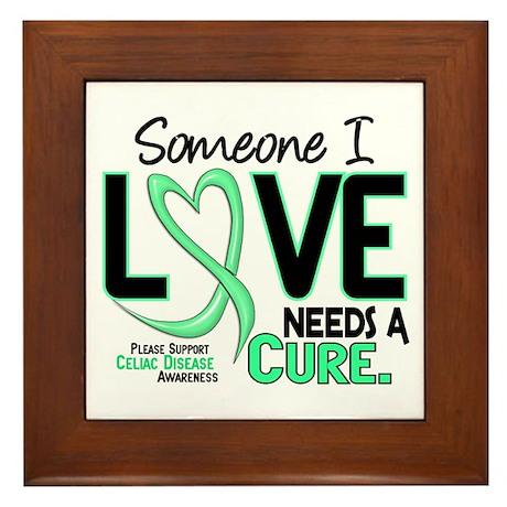Needs A Cure 2 CELIAC DISEASE T-Shirts & Gifts Fra