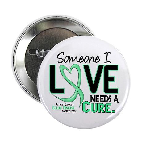 Needs A Cure 2 CELIAC DISEASE T-Shirts & Gifts 2.2