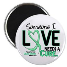 Needs A Cure 2 CELIAC DISEASE T-Shirts & Gifts Mag