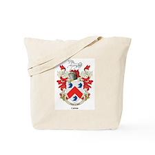 Cochrane Tote Bag