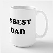 Not A Dad Mug