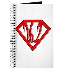 Super Marathoner Journal