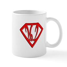 Super Marathoner Mug