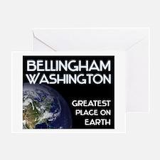 bellingham washington - greatest place on earth Gr