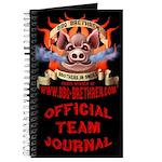 Official Team Journal