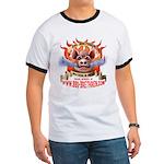 master graphic-proud member T-Shirt