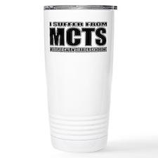 Cairn Terrier Travel Coffee Mug