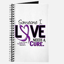 Needs A Cure Fibromyalgia Journal