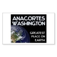 anacortes washington - greatest place on earth Sti
