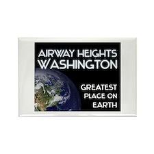 airway heights washington - greatest place on eart
