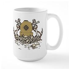 Deep Diver Mug