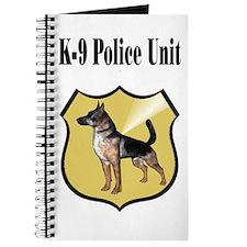 K9 Police Journal