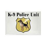 Police k9 100 Pack