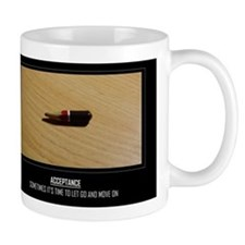Acceptance Mug