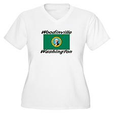 Woodinville Washington T-Shirt