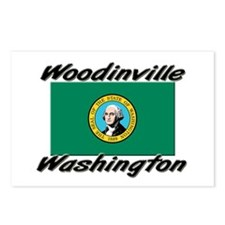 Woodinville Washington Postcards (Package of 8)