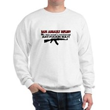 Ban Assault Rifles... Jumper