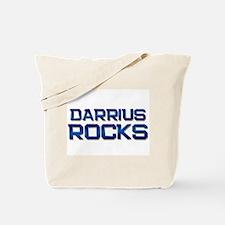 darrius rocks Tote Bag