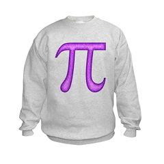 Sparkle Pi Sweatshirt