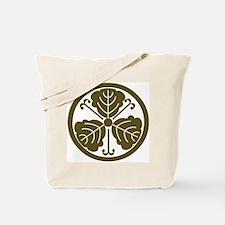 Japanese Shogun Tote Bag