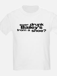 Bailey's T-Shirt