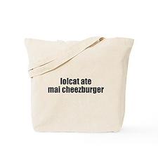 lolcat Tote Bag