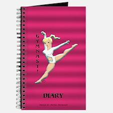 Gymnast! Journal