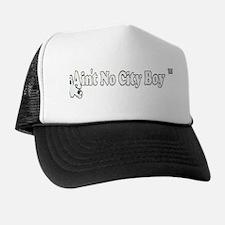 Cute Truck farming Trucker Hat