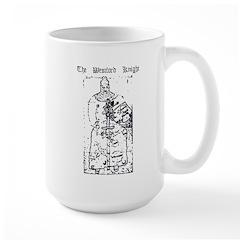 Westford Knight Mug