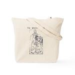 Westford Knight Tote Bag