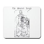 Westford Knight Mousepad