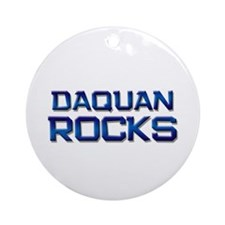 daquan rocks Ornament (Round)