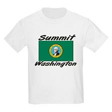 Summit Washington T-Shirt