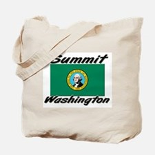 Summit Washington Tote Bag