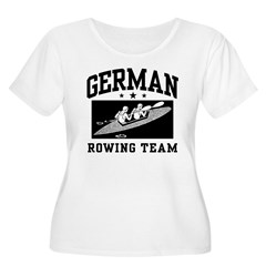 German Rowing T-Shirt