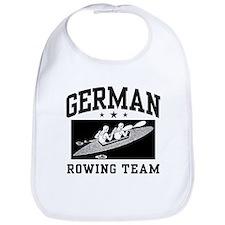 German Rowing Bib