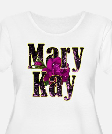 mary kay and rose copy Plus Size T-Shirt
