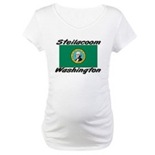 Steilacoom Washington Shirt