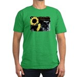 Valuable Pet Lesson #3 Men's Fitted T-Shirt (dark)