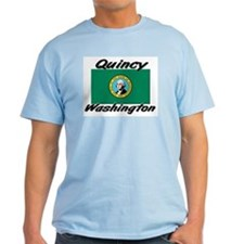 Quincy Washington T-Shirt